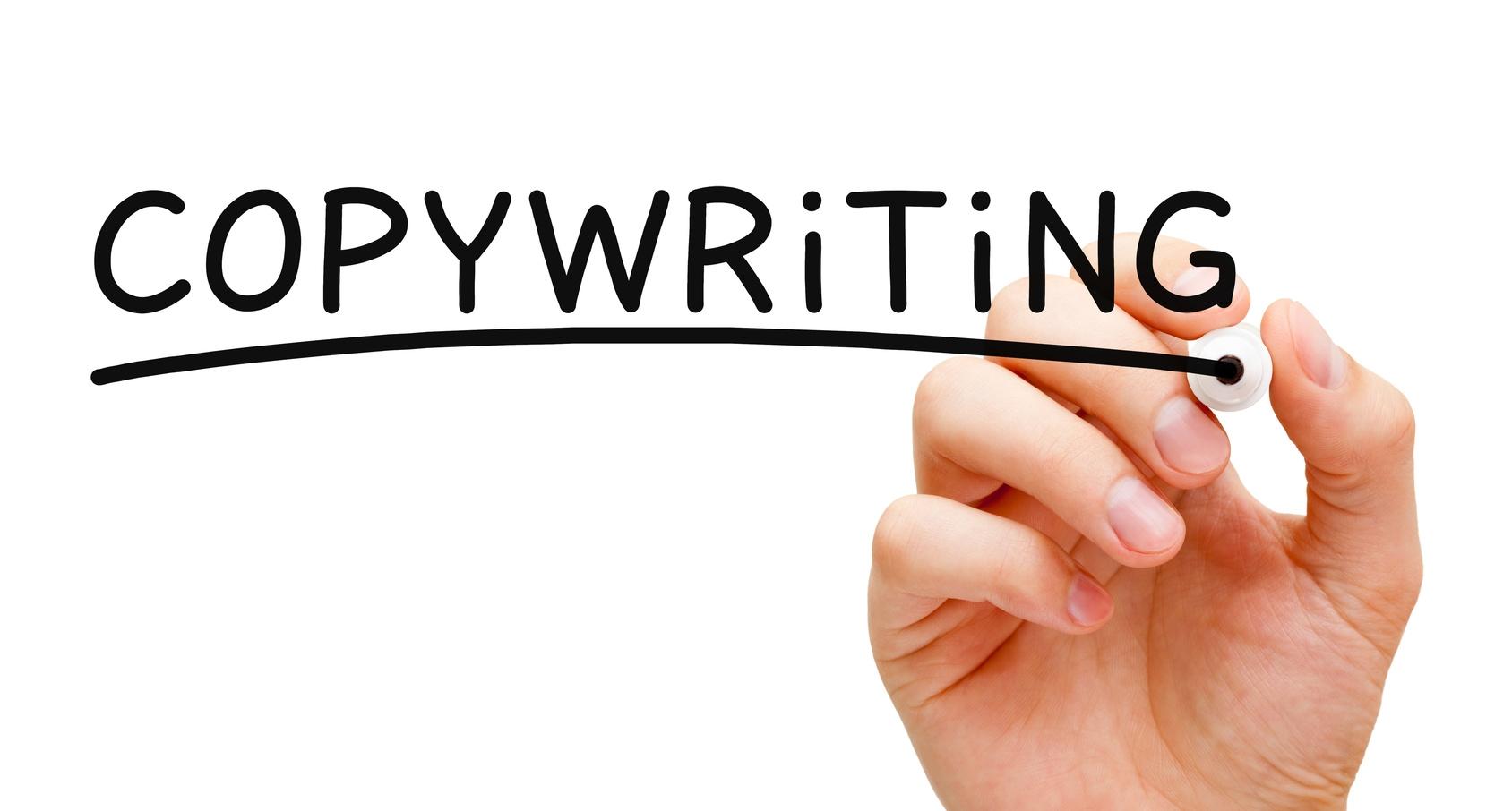 copywriting agency Singapore