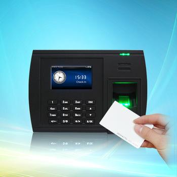 fingerprint system Singapore