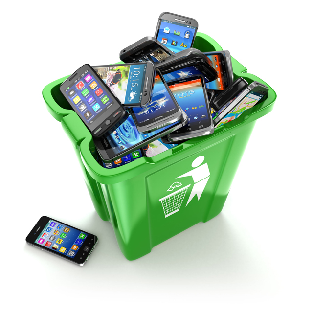 electronic device recycling singapore