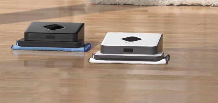How to make floor sweeping more easier