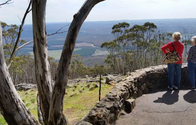 mount macedon attractions victoria