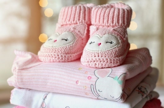 baby gift hamper singapore