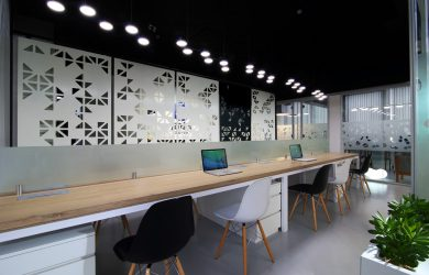 commercial office interior designers
