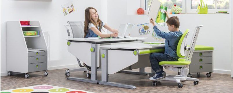 study desk for kids